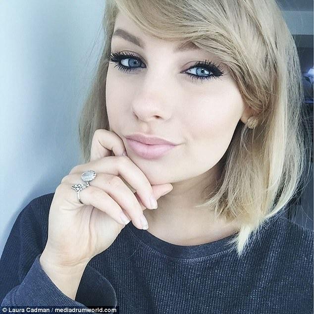Khac voi tuong tuong, 9X bi ghet bo vi qua giong Taylor Swift hinh anh 2