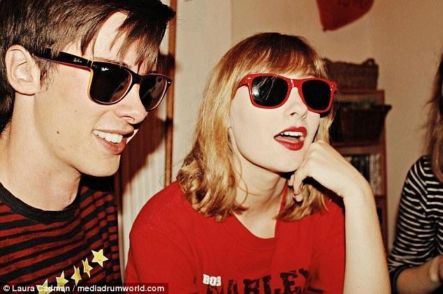 Khac voi tuong tuong, 9X bi ghet bo vi qua giong Taylor Swift hinh anh 3