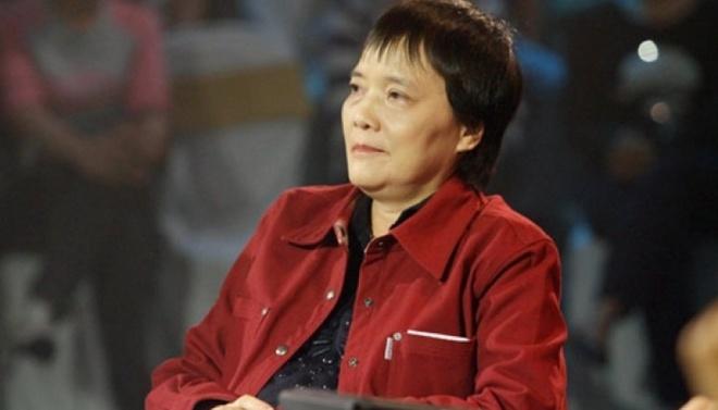 TS Doan Huong: Y tuong moi ra doi la 'nem da', xa hoi kho phat trien hinh anh 1