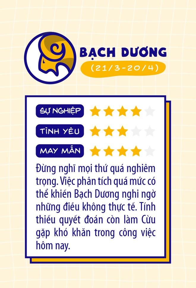 Chu Nhat bien dong cua 12 cung hoang dao hinh anh 2