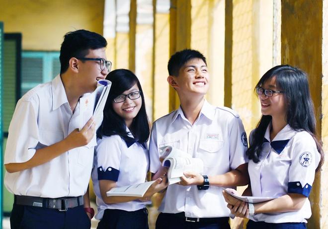 PGS Do Ngoc Thong: 12 nam pho thong khong chi hoc 6 tac pham van hoc hinh anh