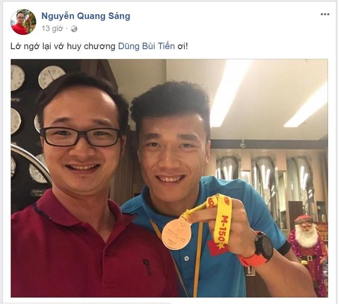Nguoi ham mo 'nao loan' Facebook cua thu mon Bui Tien Dung hinh anh 3