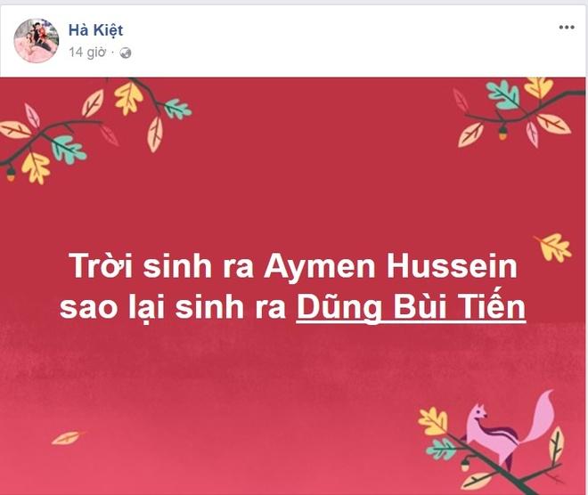 Nguoi ham mo 'nao loan' Facebook cua thu mon Bui Tien Dung hinh anh 2