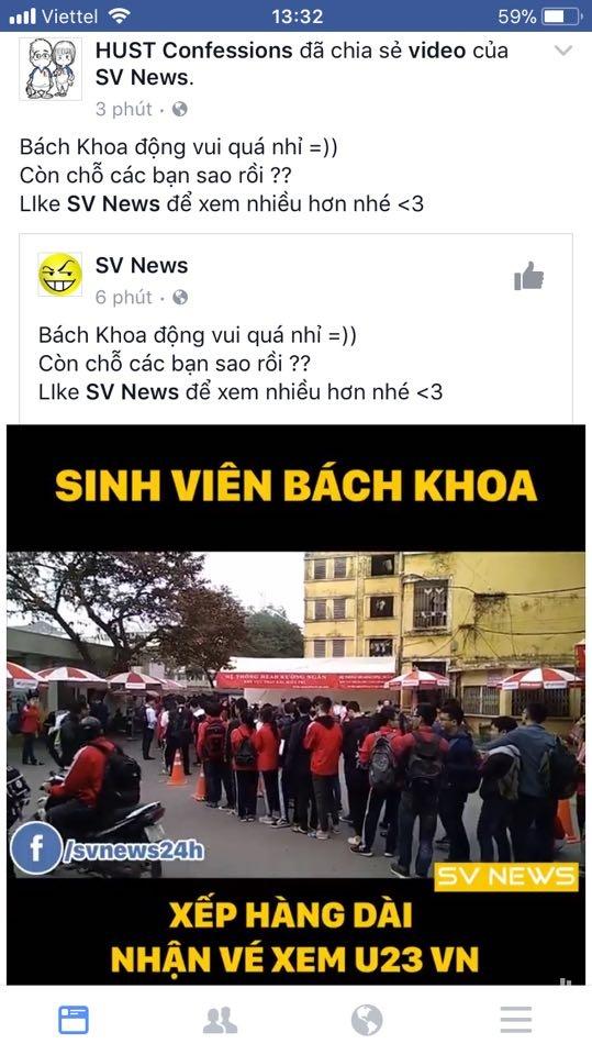 Cong dong mang muon U23 Viet Nam gianh chien thang sau 90 phut hinh anh 1