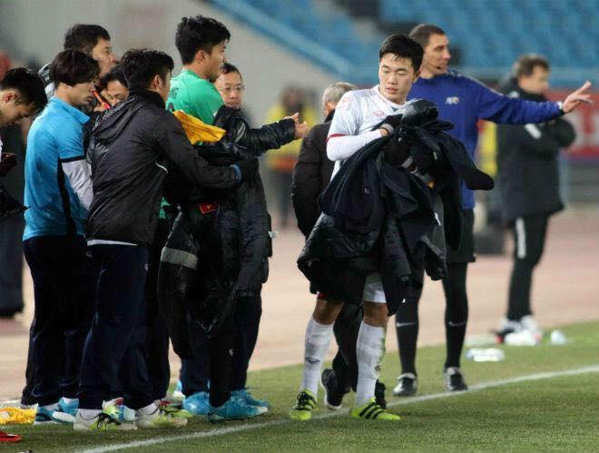 Xuan Truong: Chang thu quan 'kho bo qua' cua U23 Viet Nam hinh anh 3