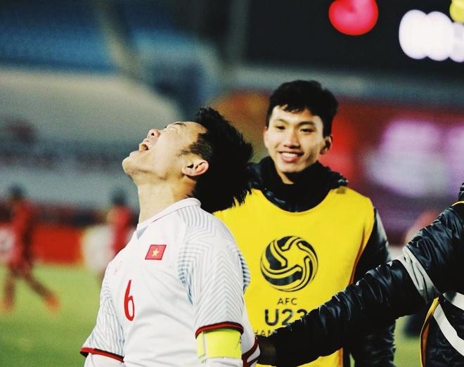 Xuan Truong: Chang thu quan 'kho bo qua' cua U23 Viet Nam hinh anh 2