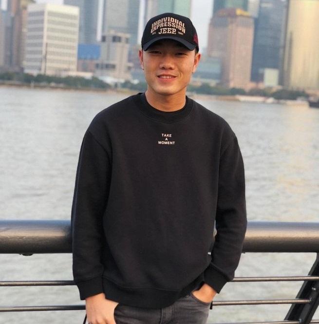 Xuan Truong: Chang thu quan 'kho bo qua' cua U23 Viet Nam hinh anh 4