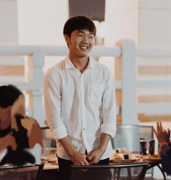 Xuan Truong: Chang thu quan 'kho bo qua' cua U23 Viet Nam hinh anh 1