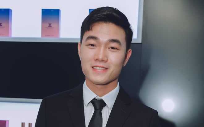 Xuan Truong: Chang thu quan 'kho bo qua' cua U23 Viet Nam hinh anh