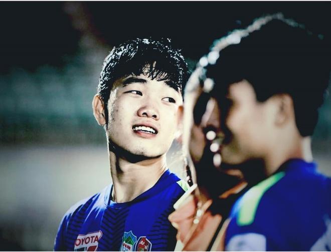 Xuan Truong: Chang thu quan 'kho bo qua' cua U23 Viet Nam hinh anh 5