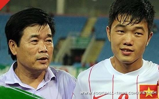 Chang thu quan Xuan Truong va loat anh doc tu thuo be hinh anh 11