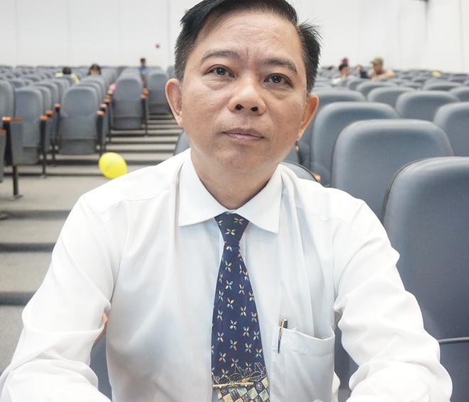 DH Y khoa Pham Ngoc Thach du kien hai muc diem chuan hinh anh 1