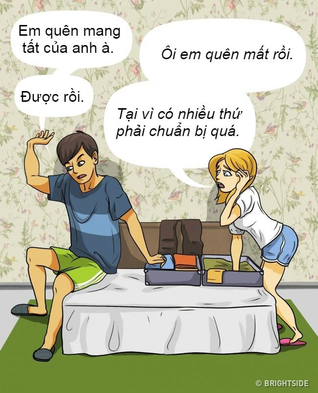 8 dac diem cua nguoi khong phu hop cuoc song gia dinh hinh anh 3