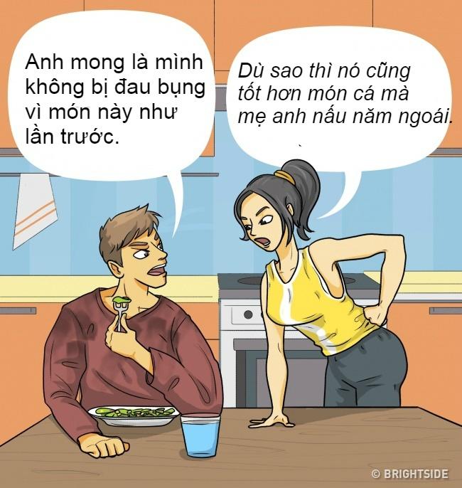 8 dac diem cua nguoi khong phu hop cuoc song gia dinh hinh anh 6