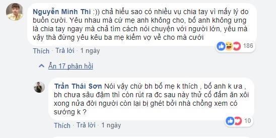 Chia tay ban gai vi 'Xin loi, me anh khong thich tuoi ho' hinh anh 2