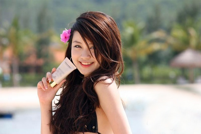 hot girl 30 tuoi anh 1