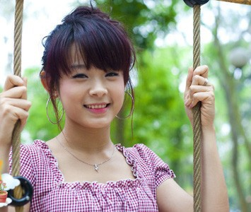 hot girl 30 tuoi anh 5