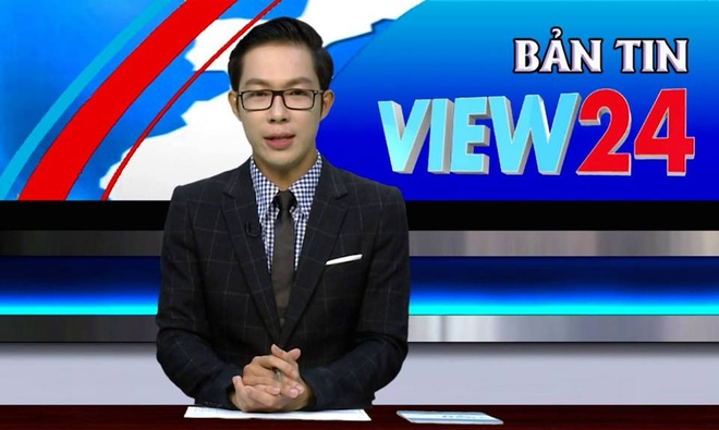 Minh Tiep VTC 'mat an mat ngu' vi giong ten nam MC bi to