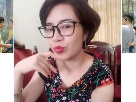 Ca lop dong loat thay anh dai dien co giao day Toan de cau may hinh anh