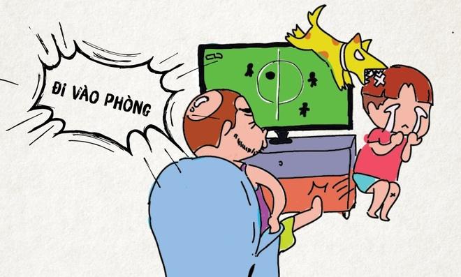 Noi niem World Cup mang ten: Co vu doi nao la doi do thua hinh anh