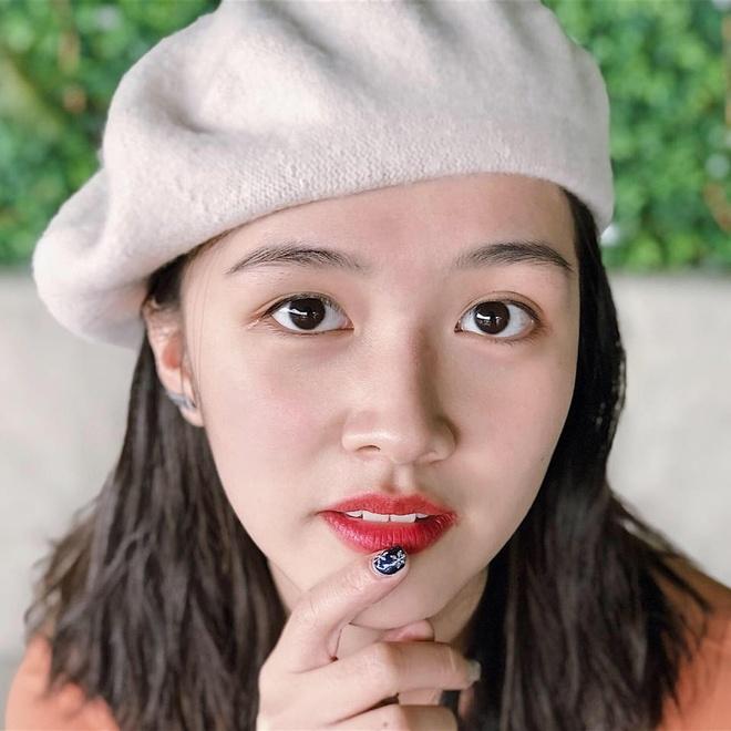 Hot girl 'Banh duc co xuong' Ha Anh lay chong o tuoi 21 hinh anh 1