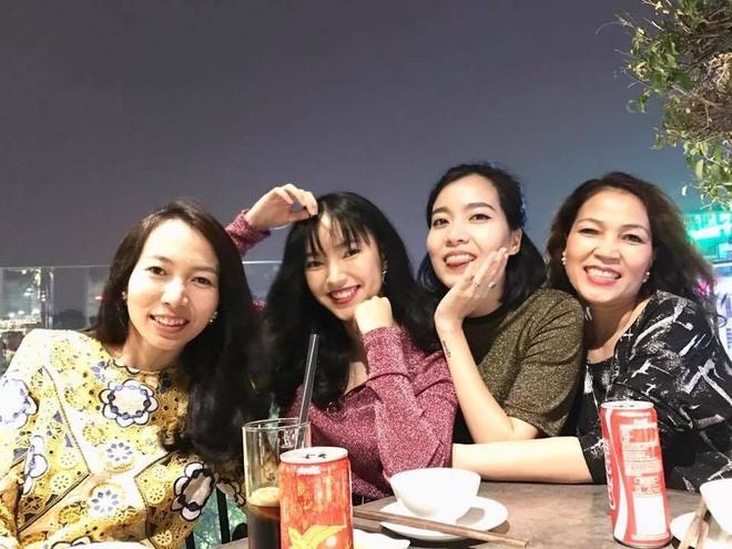 7 ba me so huu 'nhan sac khong tuoi' cua hot girl Viet hinh anh 10