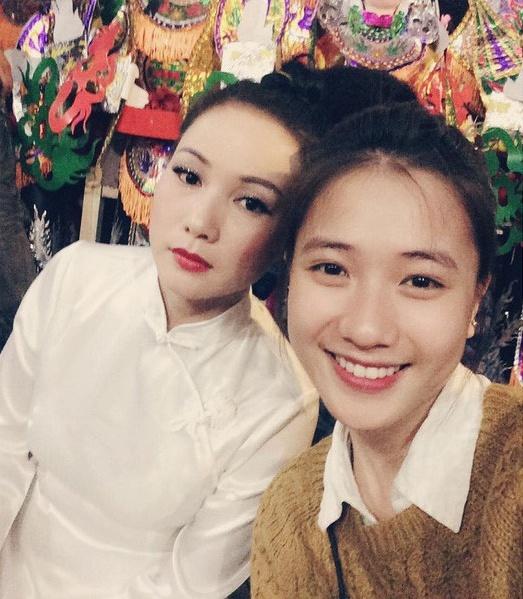 7 ba me so huu 'nhan sac khong tuoi' cua hot girl Viet hinh anh 8