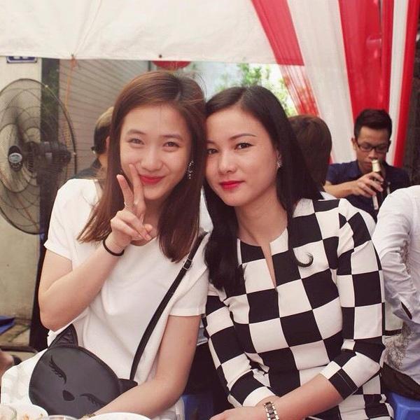 7 ba me so huu 'nhan sac khong tuoi' cua hot girl Viet hinh anh 7