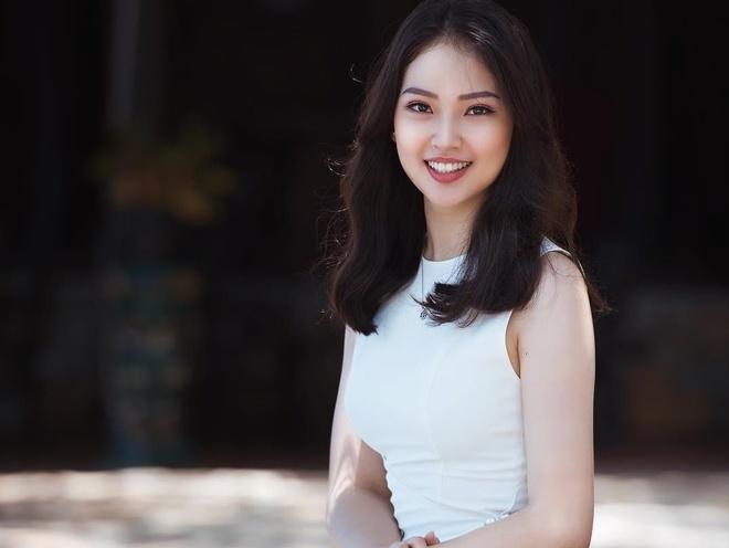 Thi sinh 10X thi Hoa hau Viet Nam: Nhung my nhan tai gioi hinh anh