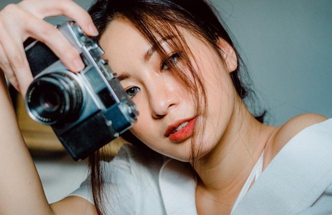 Thu khoa cua San khau Dien anh: Minh xue xoa, khong hop lam hot girl hinh anh