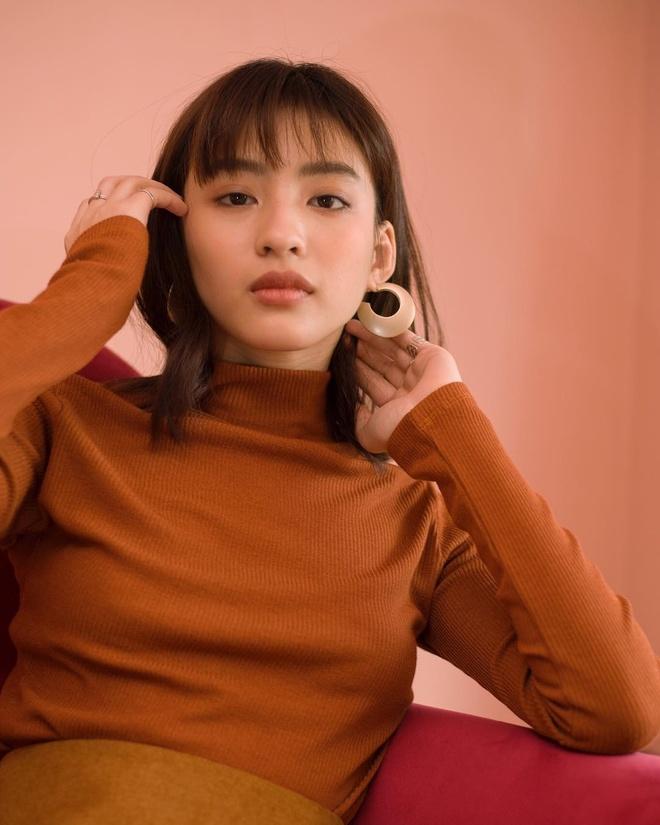 hot girl Minh Ngoc tra loi fan tren instagram anh 10