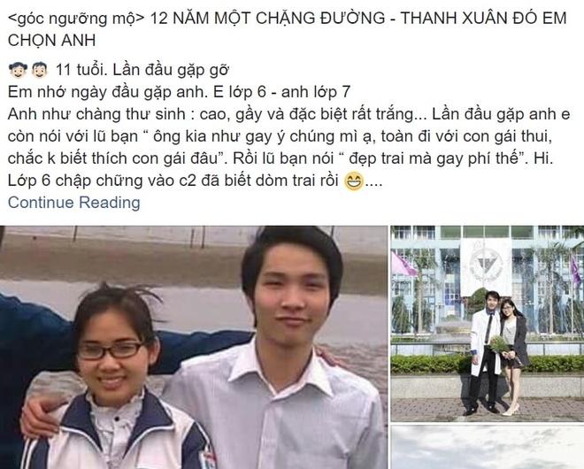 Chuyen tinh 12 nam, tan roi lai hop cua vo chong 9X Thai Binh hinh anh 1