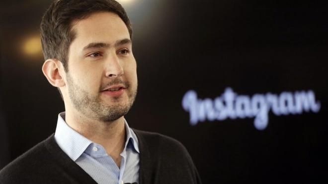 CEO Instagram: Tu uoc mo lam DJ den ty phu noi tieng the gioi hinh anh