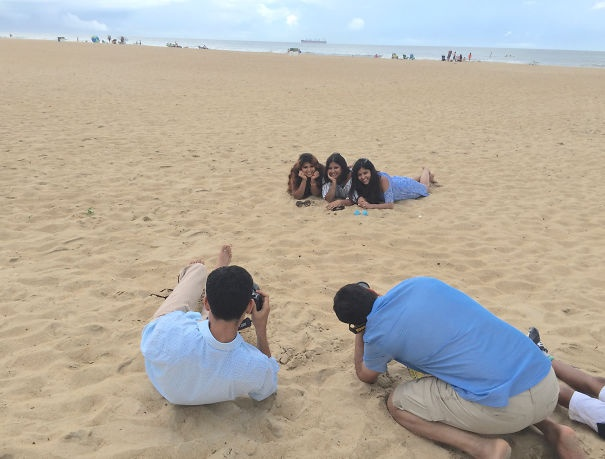 Loat anh chung minh co gai nao cung can nguoi yeu chup anh co tam hinh anh 9