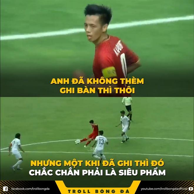 Anh che Messi trao vuong mien truot penalty cho Cong Phuong hinh anh 10
