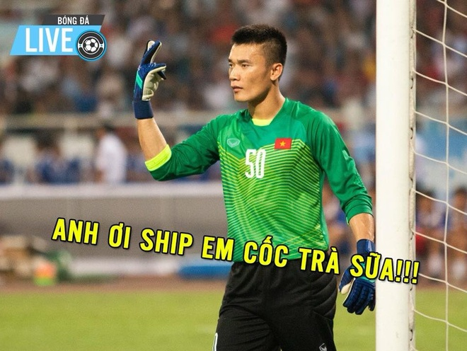 Anh che Messi trao vuong mien truot penalty cho Cong Phuong hinh anh 9