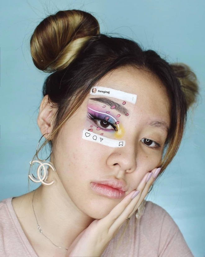 Trao luu make up 'su lua doi cua Instagram': Chung ta khong hoan hao hinh anh 13