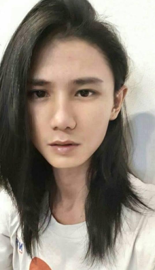 Nuoi toc dai 6 nam, chang trai Sai Gon duoc khen xinh hon con gai hinh anh 1