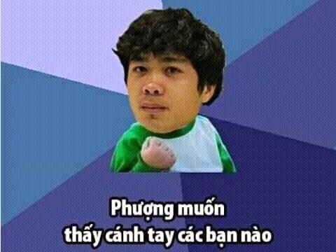 Anh che khen ngoi Cong Phuong sau ban thang truoc Olympic Bahrain hinh anh