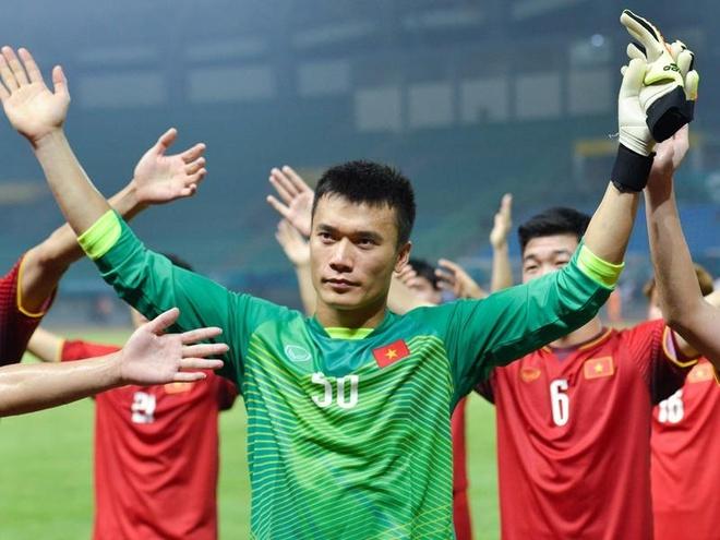 Olympic Viet Nam dang dung dau trang tim kiem thong tin tai Han Quoc hinh anh