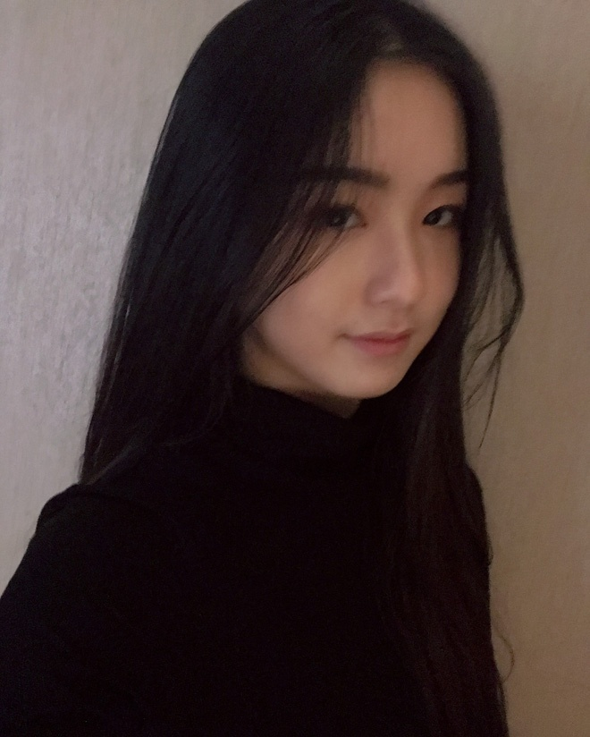 Hot girl moi noi o Trung Quoc hut 3 trieu fan tren mang hinh anh 6
