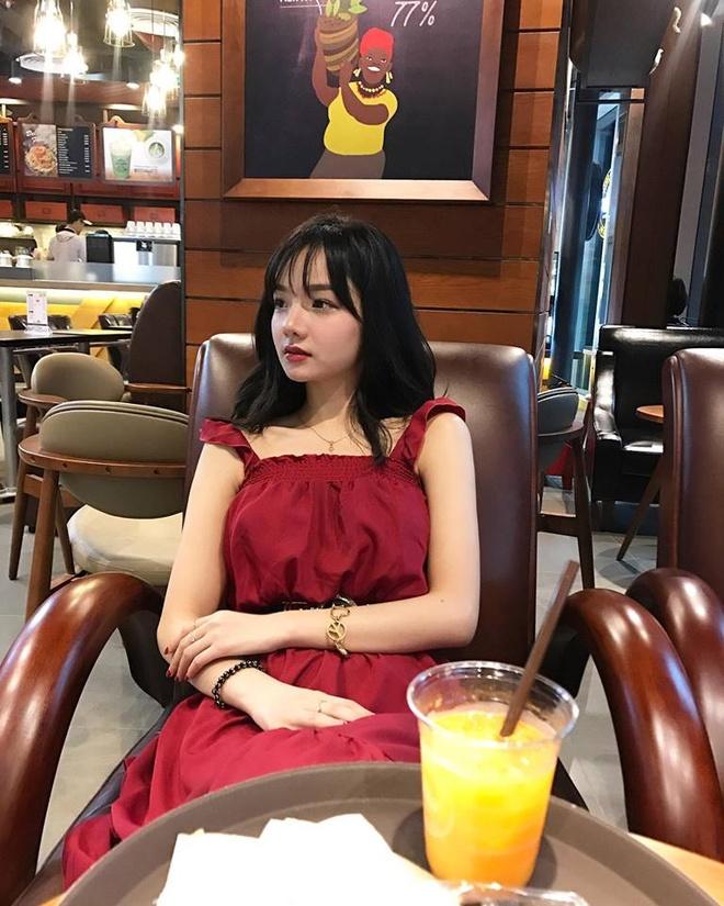 CDV xinh dep duoc dai SBS phong van: Ham mo nhat thu mon Tien Dung hinh anh 7
