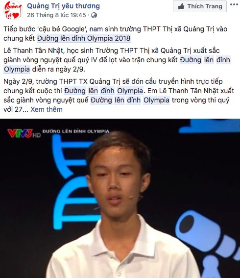 chung ket duong len dinh olympia anh 70