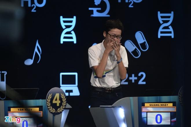 Hoang Cuong tro thanh tan quan quan 'Duong len dinh Olympia' nam 18 hinh anh 25