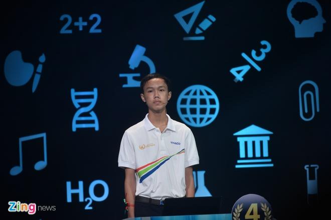 Hoang Cuong tro thanh tan quan quan 'Duong len dinh Olympia' nam 18 hinh anh 28