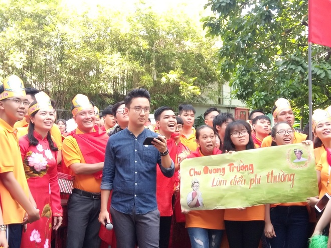 Hoang Cuong tro thanh tan quan quan 'Duong len dinh Olympia' nam 18 hinh anh 58