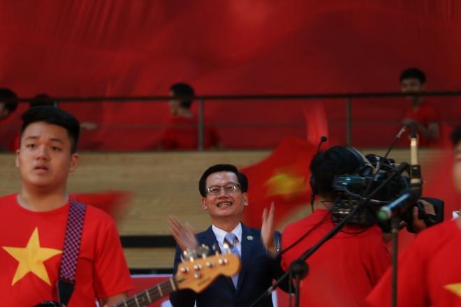Hoang Cuong tro thanh tan quan quan 'Duong len dinh Olympia' nam 18 hinh anh 72