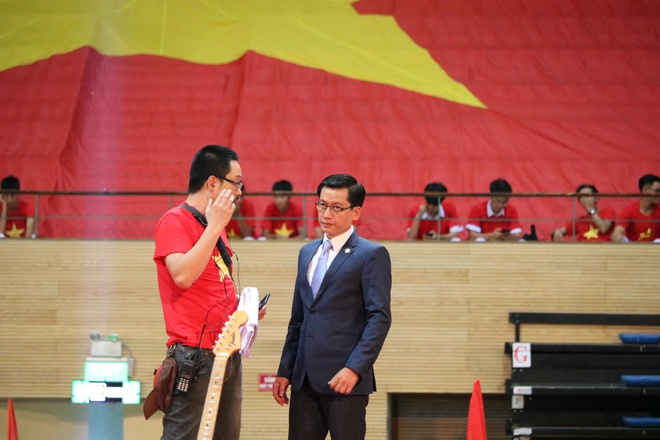 Hoang Cuong tro thanh tan quan quan 'Duong len dinh Olympia' nam 18 hinh anh 59