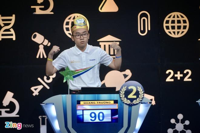 Hoang Cuong tro thanh tan quan quan 'Duong len dinh Olympia' nam 18 hinh anh 35