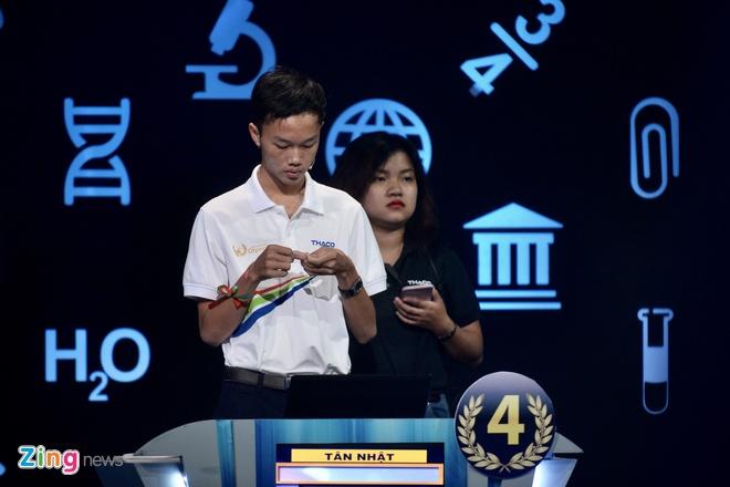 Hoang Cuong tro thanh tan quan quan 'Duong len dinh Olympia' nam 18 hinh anh 36